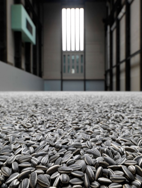 The Unilever Series Ai Weiwei
